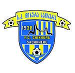 FC Chikhura Sachkher team logo