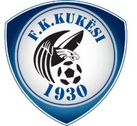 FK Kukesi team logo