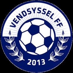 Vendsyssel FF team logo