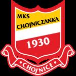 Chojniczanka Chojnice team logo