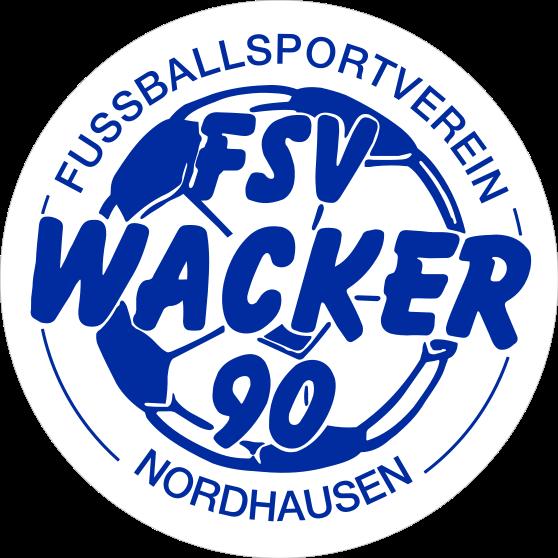 Wacker Nordhausen team logo