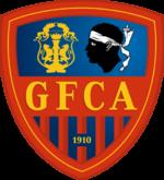 GFC Ajaccio team logo