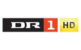 DR1 HD tv logo