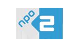 NPO 2 / HD tv logo