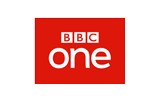 BBC One / HD tv logo