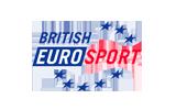 British Eurosport / HD tv logo