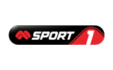 Mtel Sport 1 / HD tv logo