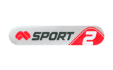 Mtel Sport 2 / HD tv logo