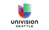 Univision-Seattle / HD tv logo