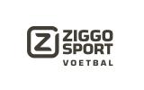 Ziggo Sport Voetbal / HD tv logo