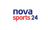 NovaSports 24 / HD tv logo