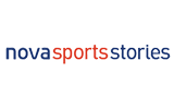NovaSports Stories tv logo