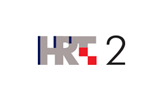 HRT 2 / HD tv logo