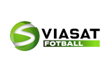 Viasat Football / HD tv logo