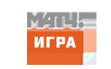 Match! Igra / HD tv logo