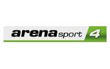Arena Sport 4 tv logo