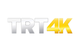 TRT 4K tv logo