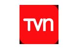 TVN tv logo