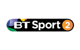 BT Sport 2 / HD tv logo