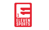 Eleven Sports 1 HD tv logo