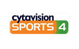 Cytavision Sports 4 tv logo