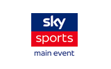 Sky Sports Main Event / HD tv logo