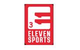 Eleven Sports 3 tv logo