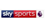 Sky Sports Premier League / HD tv logo