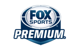 Fox Sports Premium  / HD tv logo