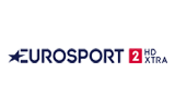 EuroSport 2 Xtra / HD tv logo