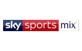 Sky Sports Mix / HD tv logo