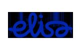 Elisa Sport 1 tv logo