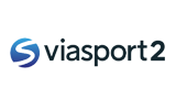 Viasport 2 tv logo
