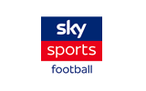 Sky Sports Football  Red Button tv logo