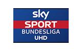 Sky Sport Bundesliga Ultra HD tv logo