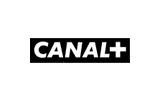 Canal+ / HD tv logo
