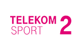 Telekom Sport 2 / HD tv logo
