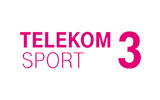 Telekom Sport 3 / HD tv logo