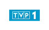 TVP 1 / HD tv logo