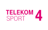 Telekom Sport 4 / HD tv logo