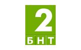 BNT 2 tv logo