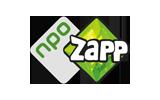 NPO ZAPP / HD tv logo