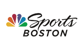NBC Sports Boston / HD tv logo