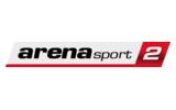 Arena Sport 2 tv logo