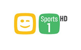 Play Sports 1 HD tv logo