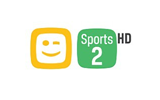 Play Sports 2 HD tv logo