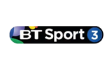 BT Sport 3 / HD tv logo