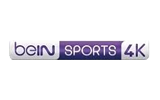beIN Sports Mena 4K tv logo