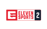 Eleven Sports 2 HD tv logo