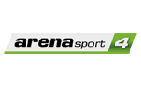Arena Sport 4 / HD tv logo